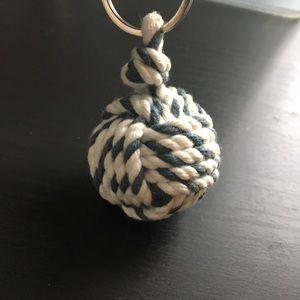 Accessories - Keychain - Rope Monkey's Fist
